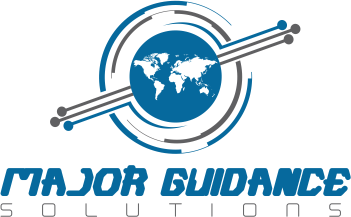 Major Guidance Solutions Logo