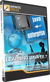 Learning Java EE 7 course thumbnail image