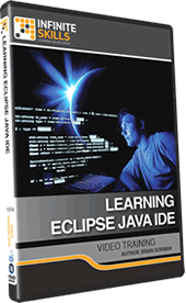 Learning Eclipse course thumbnail image